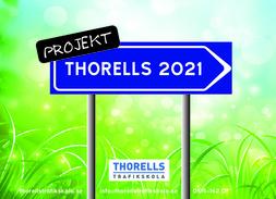 Projekt Thorells 2021
